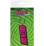 Llavero Green Day 214473