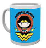 Taza Justice League 214504