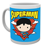Taza Justice League 214505
