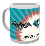 Taza Justice League 214509