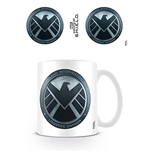 Taza Agents of S.H.I.E.L.D. - Shield