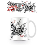 Taza Batman 214577
