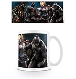 Taza Batman 214579