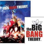 Llavero Big Bang Theory 214592