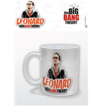 Taza Big Bang Theory 214596