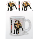 Taza Big Bang Theory 214599