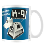 Taza Doctor Who 214602