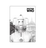 Imán Doctor Who 214603