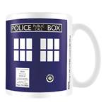 Taza Doctor Who 214607