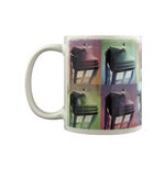 Taza Doctor Who 214608