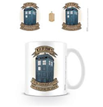 Taza Doctor Who 214609