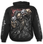 Sudadera Assassin 214640