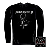 Sudadera Bathory 214643