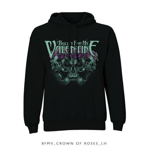 Sudadera Bullet For My Valentine 214664