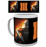 Taza Call Of Duty 214666