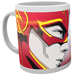 Taza Flash 214733
