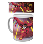 Taza Flash 214740