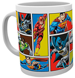 Taza Justice League 214763