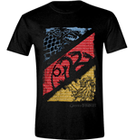 Camiseta Juego de Tronos (Game of Thrones) 214792
