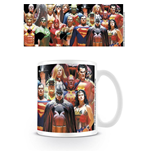 Taza Justice League 214836