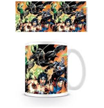 Taza Justice League 214840