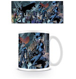 Taza Justice League 214841