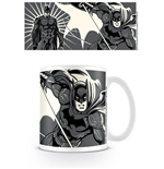 Taza Justice League 214842