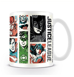 Taza Justice League 214843