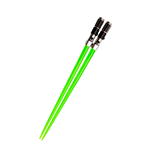 Star Wars Palillos sable laser Yoda (renewal)