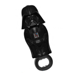 Star Wars abrebotella con sonido Darth Vader 17 cm