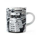 Taza Doctor Who 214965