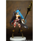 Cross x Create Estatua PVC Vol. 1 Enma Repaint Ver. 22 cm