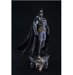Batman Arkham Knight Estatua 1/3 Batman 94 cm