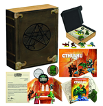 Legends of Cthulhu Necronomicon Collector Set