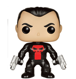 Marvel Comics POP! Marvel Vinyl Figura Punisher (Thunderbolts) 9 cm