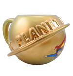 Superman Taza Daily Planet