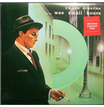 Vinilo Frank Sinatra - In The Wee Small Hours   Coloured Vinyl