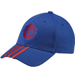 Gorra Manchester United FC 2016-2017 (Azul oscuro)