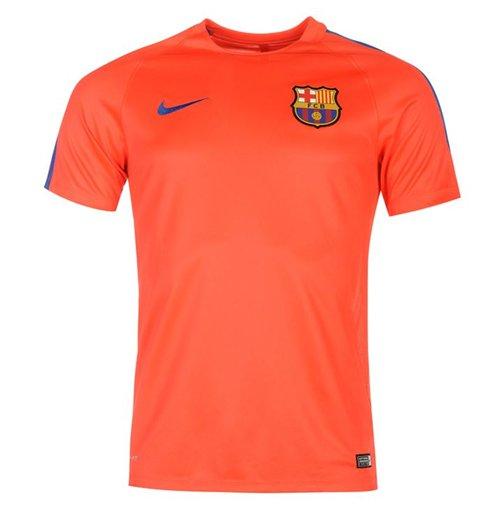 Compra Camiseta entrenamiento FC Barcelona 2016-2017 Nike de niño b9ba9809f4b