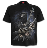 Camiseta Spiral – Rock On