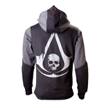 Sudadera Assassins Creed - Black Flag