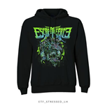 Sudadera Escape The Fate 217784