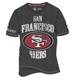 Camiseta NFL - San Francisco 49ERS