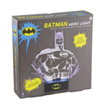 Lámpara de mesa Batman - Hero