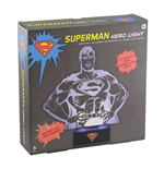 Lámpara de mesa Superman 218056
