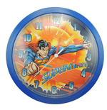 Reloj de pared Superman 218062