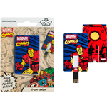 Memoria USB Iron Man 218139