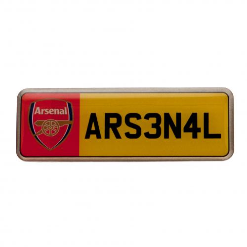 Pin Arsenal
