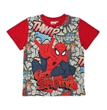 Camiseta Spiderman 218382