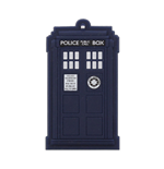 Imán Doctor Who 218398